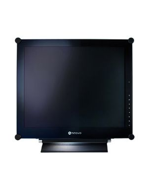 "AG Neovo X-19P 19"" Hard Glass Display"