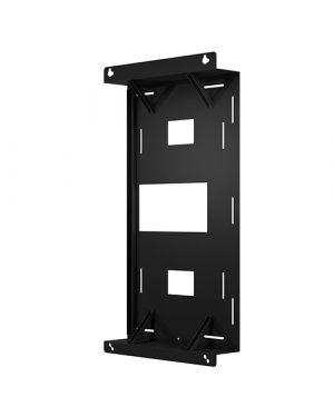 "Chief PSMO2086 flat panel wall mount 142.2 cm (56"") Black"