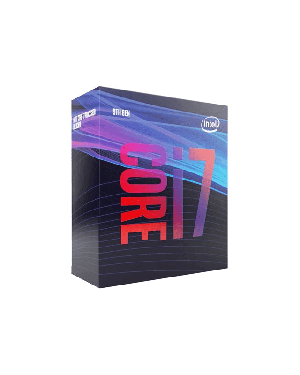 Intel - Core i7-9700 Processor 8C 3.0GHz