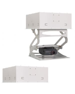 Chief - SMART-LIFT Automated Projector Mount (For Suspended Ceiling installations, Int'l use, 230V)