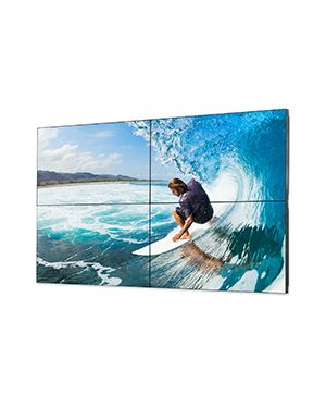 "TOSHIBA TD-X551M - 55""24/7 Usage LED Backlit IPS panel Full HD 1080p (Manufacturer's SKU:TD-X551M)"