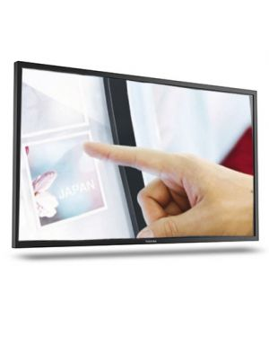 "TOSHIBA TD-Z551-OST6-V3 - 55""TFT LCD, Commercial Specification,  Data + Video, suitable for Landscape/Portrait Mounting (Manufacturer's SKU:TD-Z551-OST6-V3) - Discontinued"