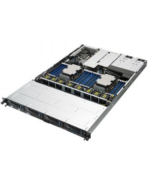 Asus RS700-E9-RS4  High performance 1U cache server with 24 DIMMs 4 drive bays