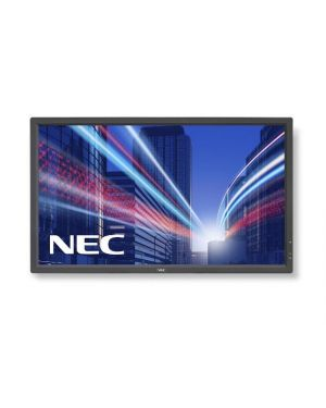 NEC V323-2-PG - V323-2 fitted with Toughened Glass