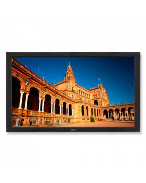 "NEC V422 42"" High-Performance Commercial-Grade Large Format Display"