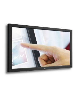"NEC V551-OSTU-V2 - 55"" fitted with Next Window OST Touchscreen"