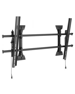 Chief - X-Large Fusion Micro-Adjustable Tilt Wall Mount