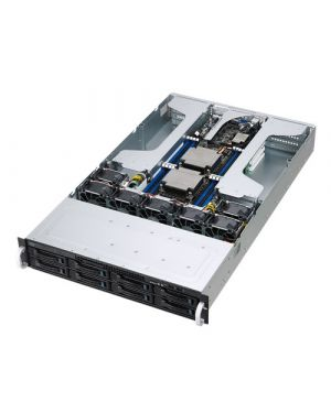 Asus ESC4000 G3  Green500 Champion Successor