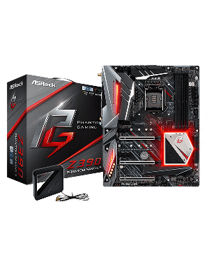 Z390 Phantom Gaming 9